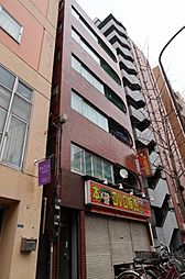 土屋ビル[4階]の外観