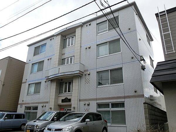 グランメール麻生町 4階の賃貸【北海道 / 札幌市北区】