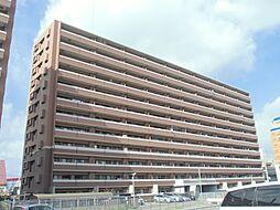 アプローズ戸畑駅前弐番館[8階]の外観