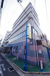 長堂ビル[3階]の外観