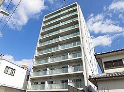HERITAGE高井田(ヘリテイジ)[3階]の外観