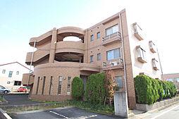 愛知県尾張旭市東印場町3丁目の賃貸マンションの外観
