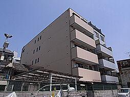 アーバン濱口[5階]の外観
