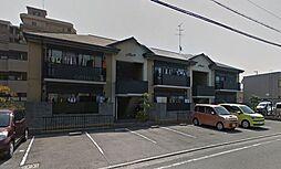 フォーレス新金岡[A201号室]の外観