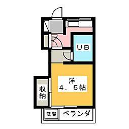 【敷金礼金0円!】リバーサイドほずみ