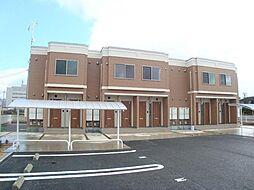 (仮)上之町賃貸アパート新築工事[1階]の外観