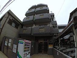 Osaka Metro御堂筋線 西中島南方駅 徒歩16分の賃貸マンション