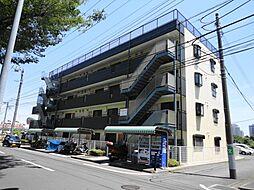 内田マリンハイツ[403号室]の外観