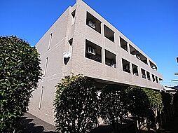 ロイヤルガーデン[3階]の外観