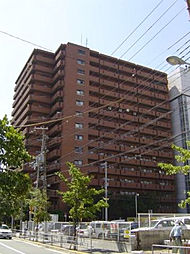 センチュリーパークユニ東梅田[12階]の外観