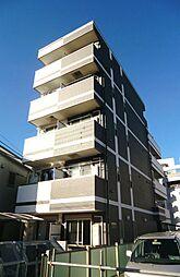 パレスウィンマキ[1階]の外観