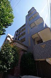 アラモード・メゾン[1階]の外観