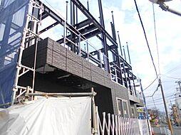 阪急神戸本線 王子公園駅 徒歩13分の賃貸マンション