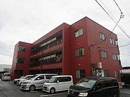 グリーンディヒルズ桜井 C棟[1階]の外観