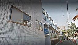 東京都中野区野方5丁目の賃貸マンションの外観