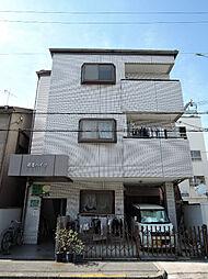 徳屋ハイツ[2階]の外観