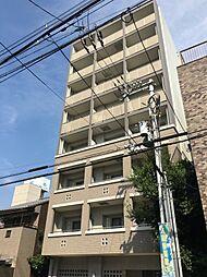 ルミエール日吉[2階]の外観