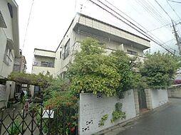 コーポ北村 B棟[1階]の外観