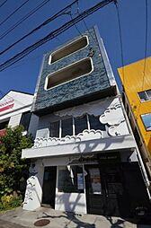 増川ビル[3階]の外観