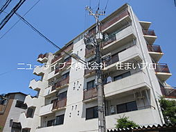 京阪本線 古川橋駅 徒歩22分の賃貸マンション