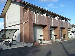 サザンクロス阿見 II[103号室]の外観