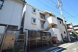 愛知県名古屋市昭和区川名町2の賃貸マンションの外観