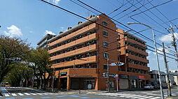 ライオンズマンション桜ヶ丘駅前[5階]の外観