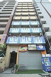 プレアデス本田[802号室号室]の外観