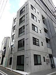 リチェンシア横浜平沼[00101号室]の外観
