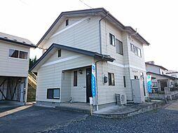 一関市萩荘字川崎