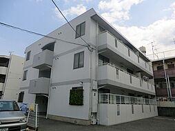 アケディア21[203号室]の外観