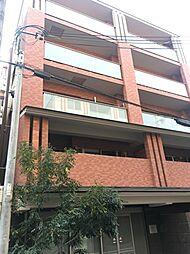 プリオーレ京都高倉六角[4C号室]の外観