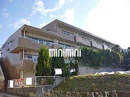 愛知県名古屋市天白区鴻の巣2の賃貸マンションの外観
