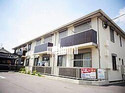 日吉壱番館[1階]の外観