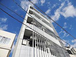 RIHITO新大阪WEST[2階]の外観