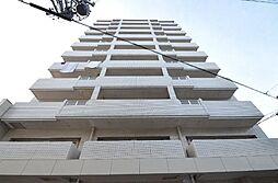 シティピア宝[3階]の外観