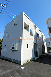 JR鹿児島本線 新宮中央駅 徒歩8分の賃貸タウンハウス