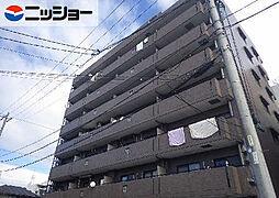 ケルン白壁[5階]の外観