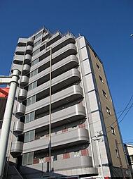 きららベガ[7階]の外観