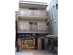 紫野ユー・ピー・ディービル[3階]の外観