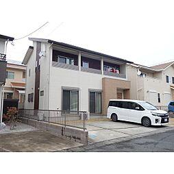 [一戸建] 静岡県浜松市東区半田山4丁目 の賃貸【/】の外観