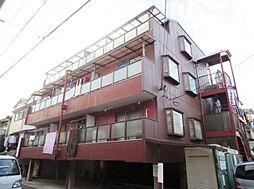 赤井マンション高柳[2階]の外観