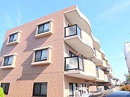 ヴィルトゥオルグージョ[2階]の外観