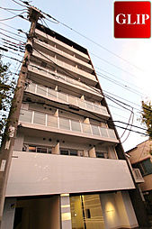 グロース西横浜[2階]の外観