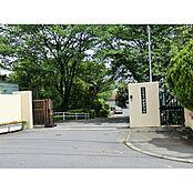 椚田中学校