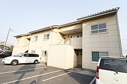 田島ハイツ_[2階]の外観