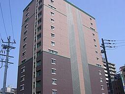 MNK-6[12階]の外観