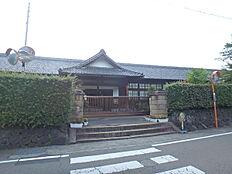 橋本市立高野口小学校まで480m