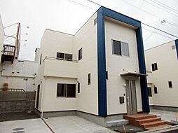 [一戸建] 和歌山県和歌山市延時 の賃貸【/】の外観