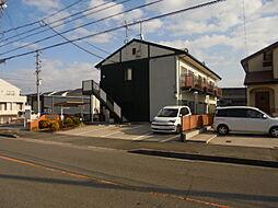 サンシャインII[2階]の外観